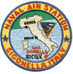 Sigonella Base, Sicilye4da463336a5dd536158544f706b3d66